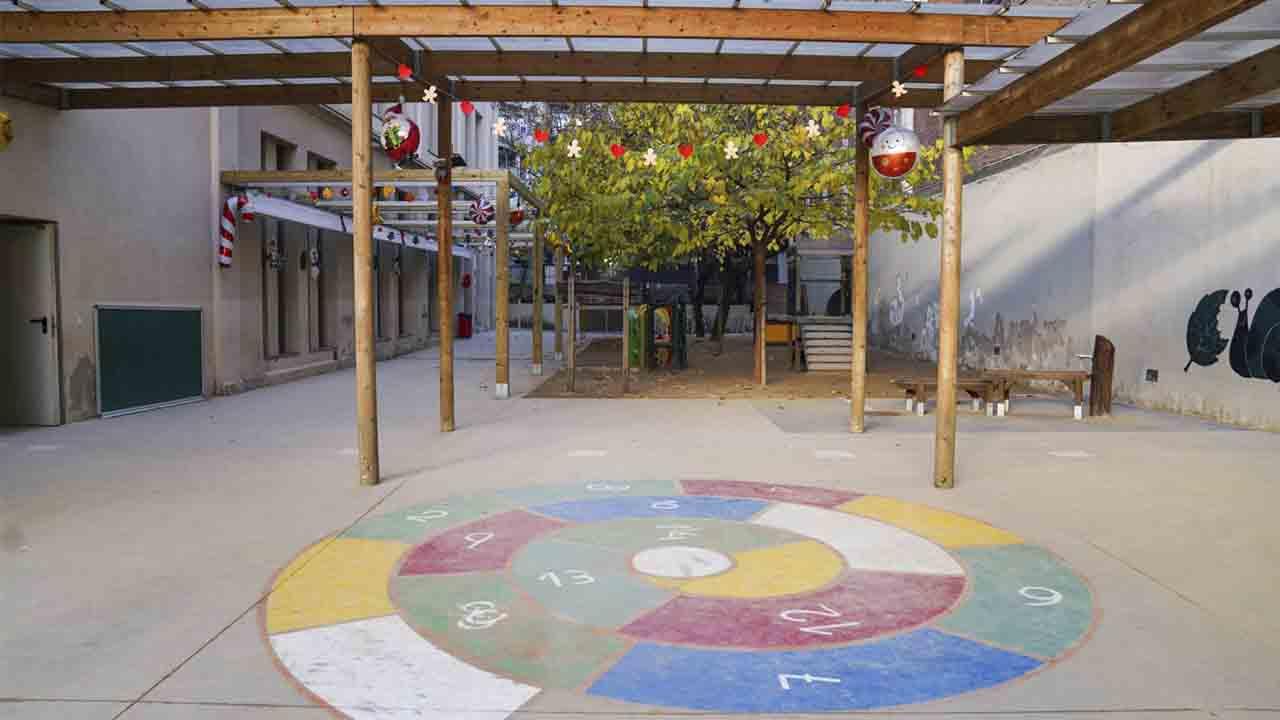 Barcelona transformará los patios escolares para que sean más coeducativos