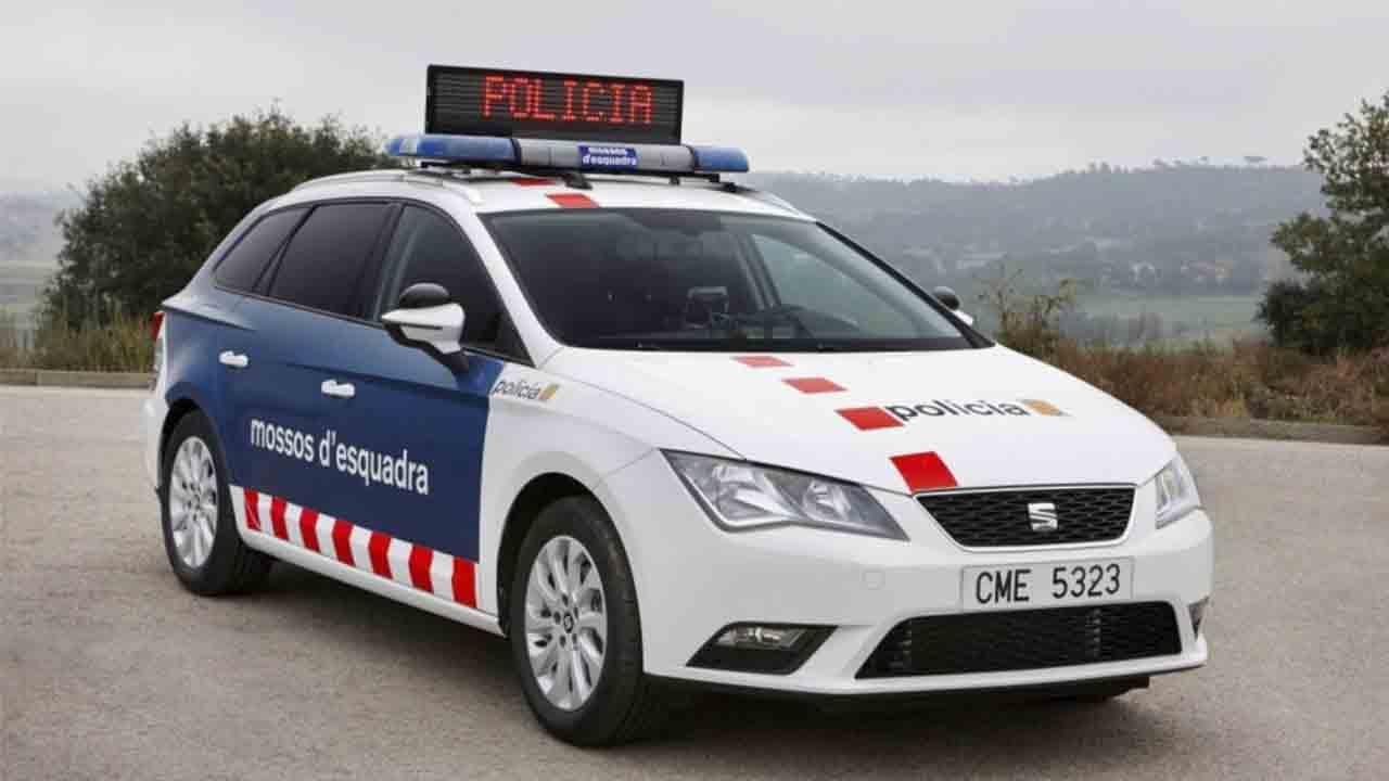 Investigan la fuga de un vehículo en la Bisbal del Penedès tras atropellar a una persona