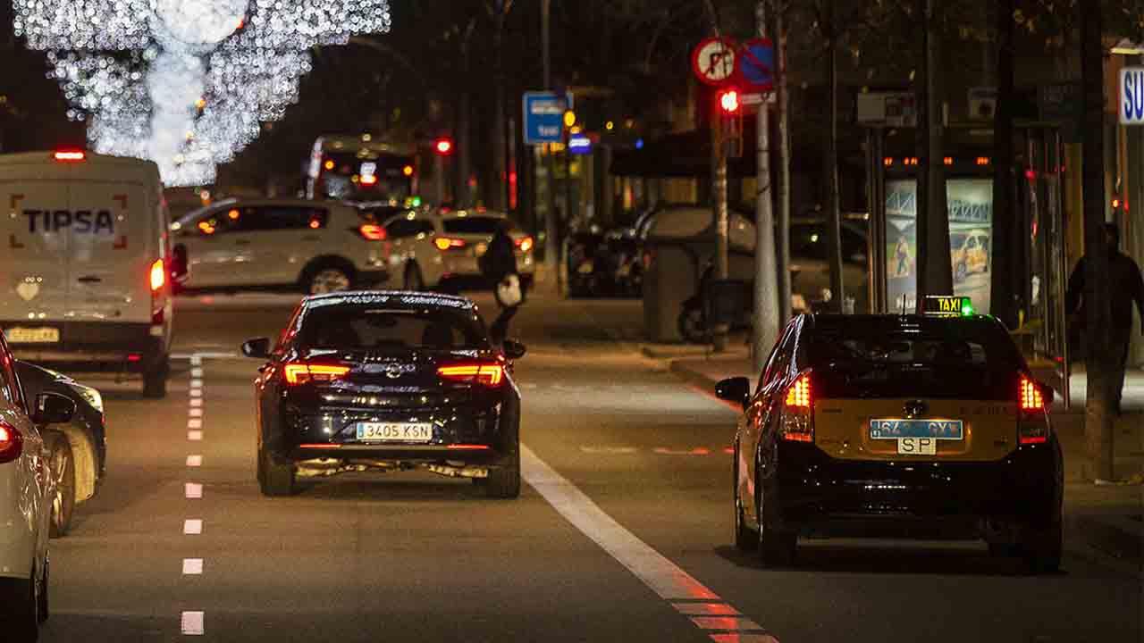 ¿Como desplazarse con transporte público estos días de Navidad?