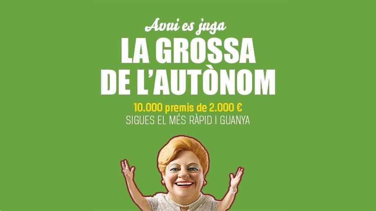 La Generalitat anuncia más ayudas para los autónomos tras el anterior fiasco