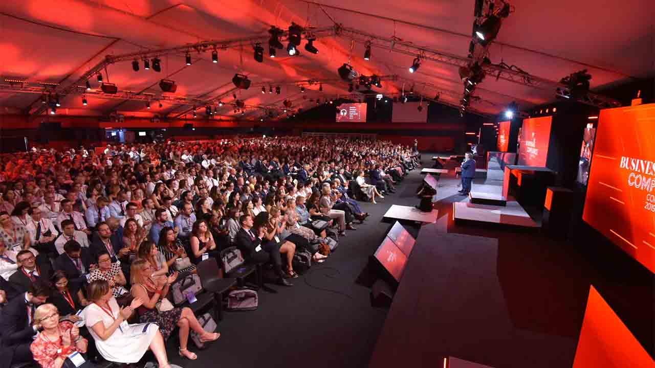 Barcelona acogerá tres eventos internacionales en arquitectura