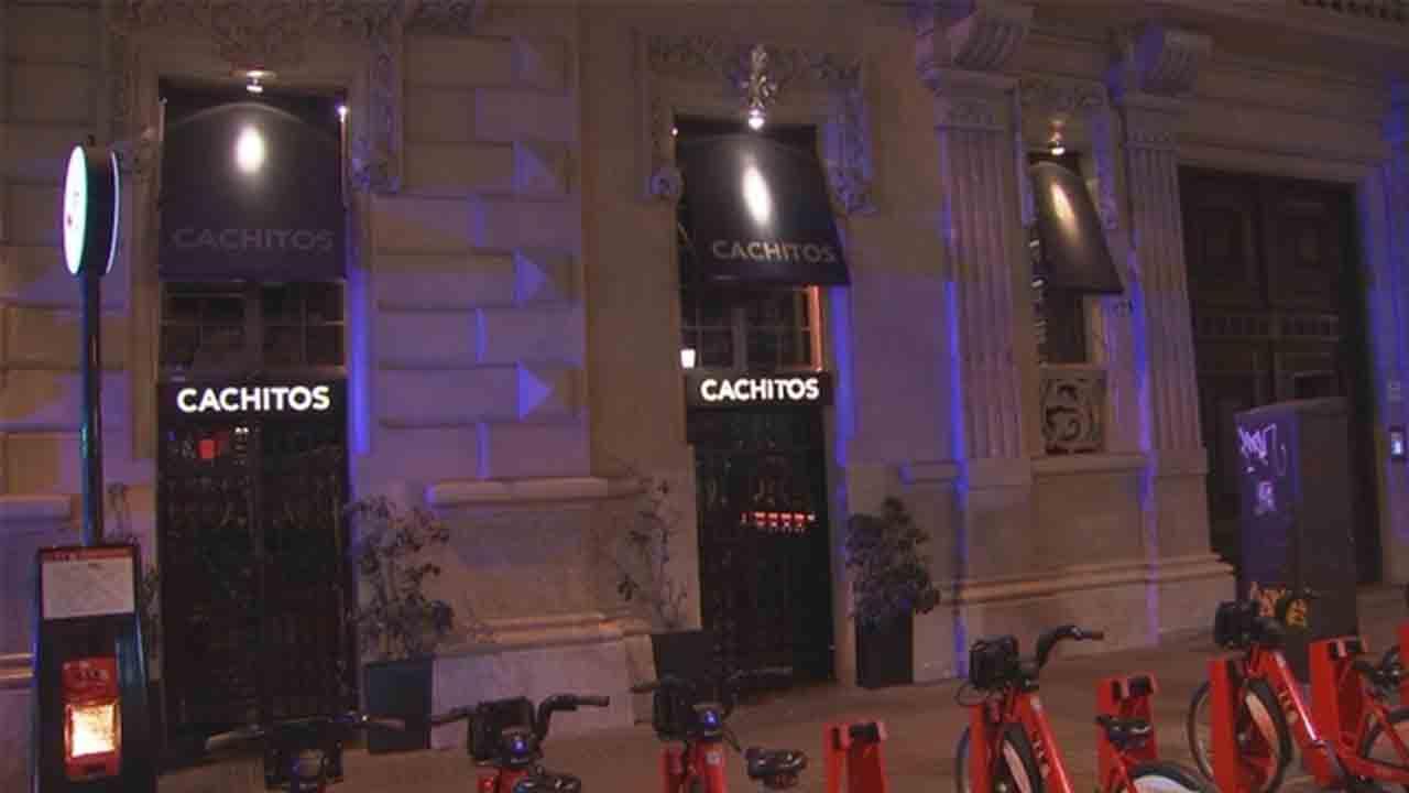 Desalojadas dos fiestas en Barcelona el sábado por la noche