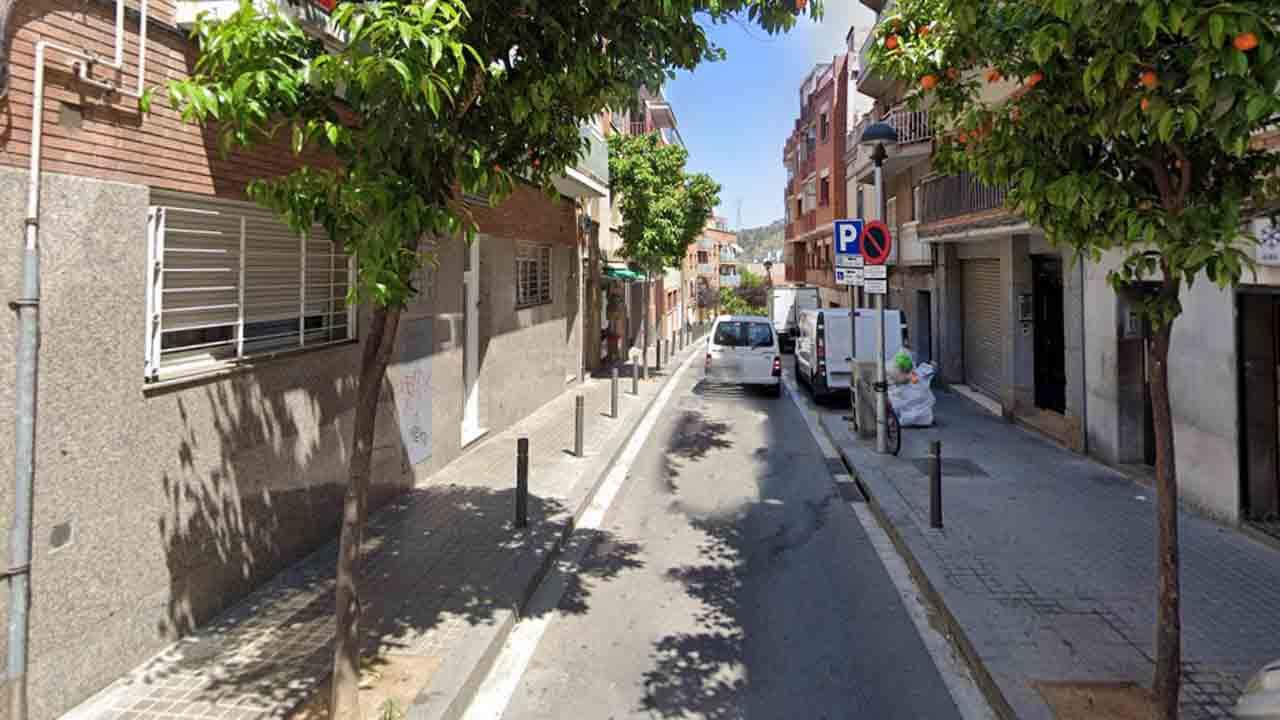 Detenido como presunto autor de la muerte de un hombre en Sant Andreu