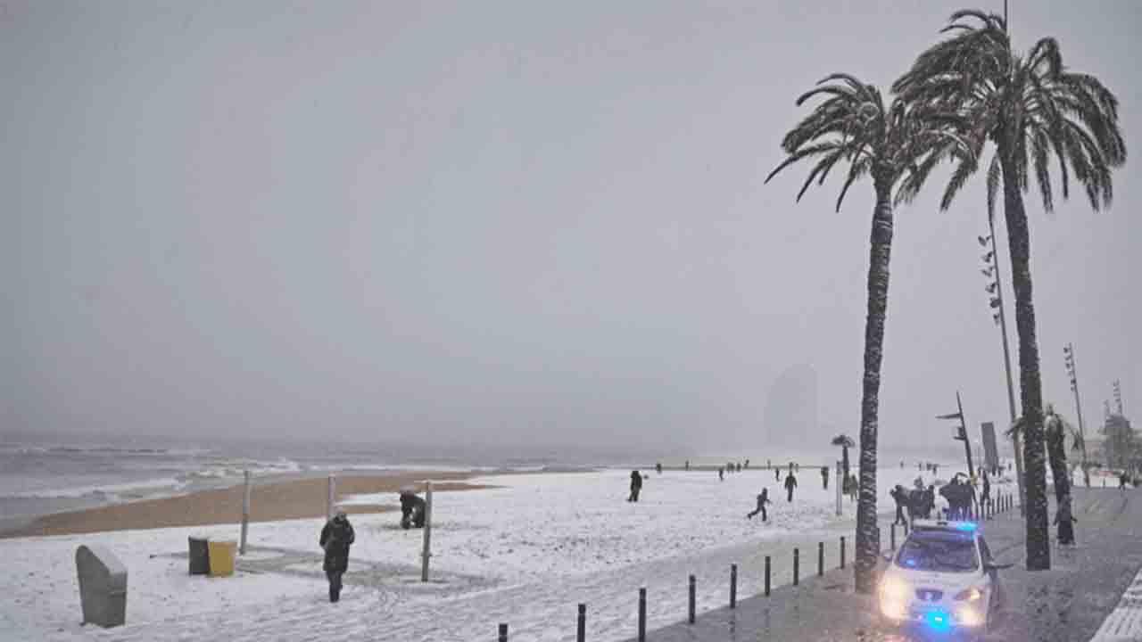 El Ayuntamiento activa el plan de emergencia por hielo y nieve