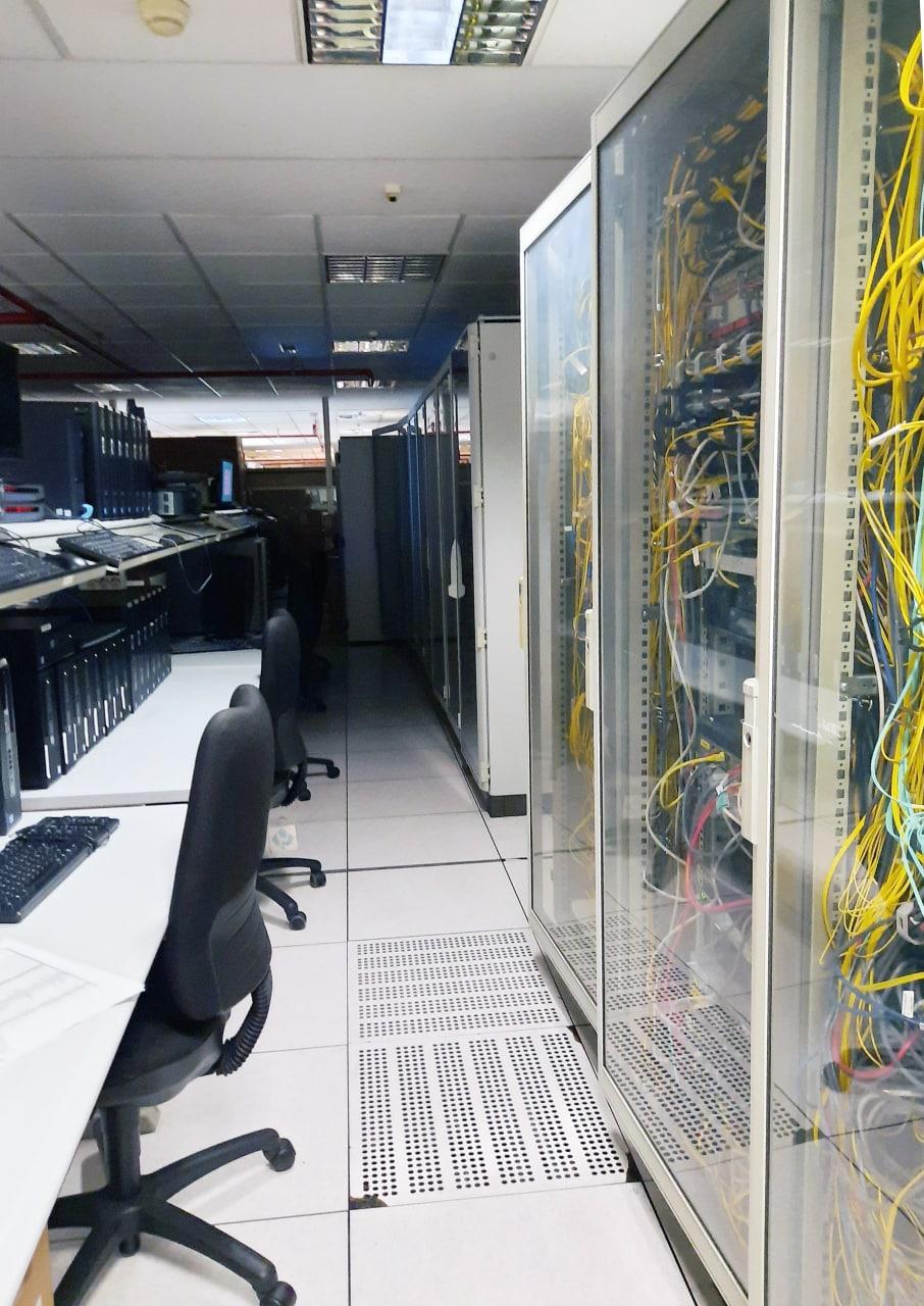 El Ayuntamiento renueva su Centro de Procesamiento de Datos para impulsar la transición digital