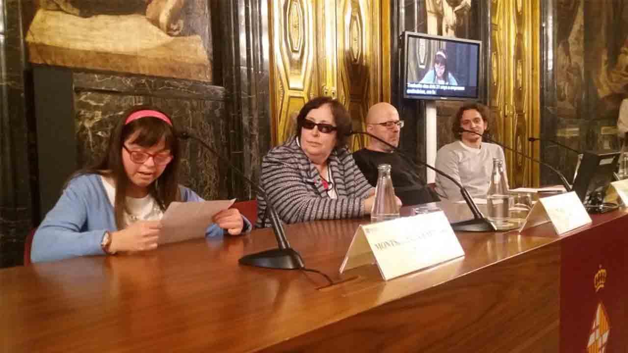 Elecciones del Consejo Rector del Instituto Municipal de Personas con Discapacidad