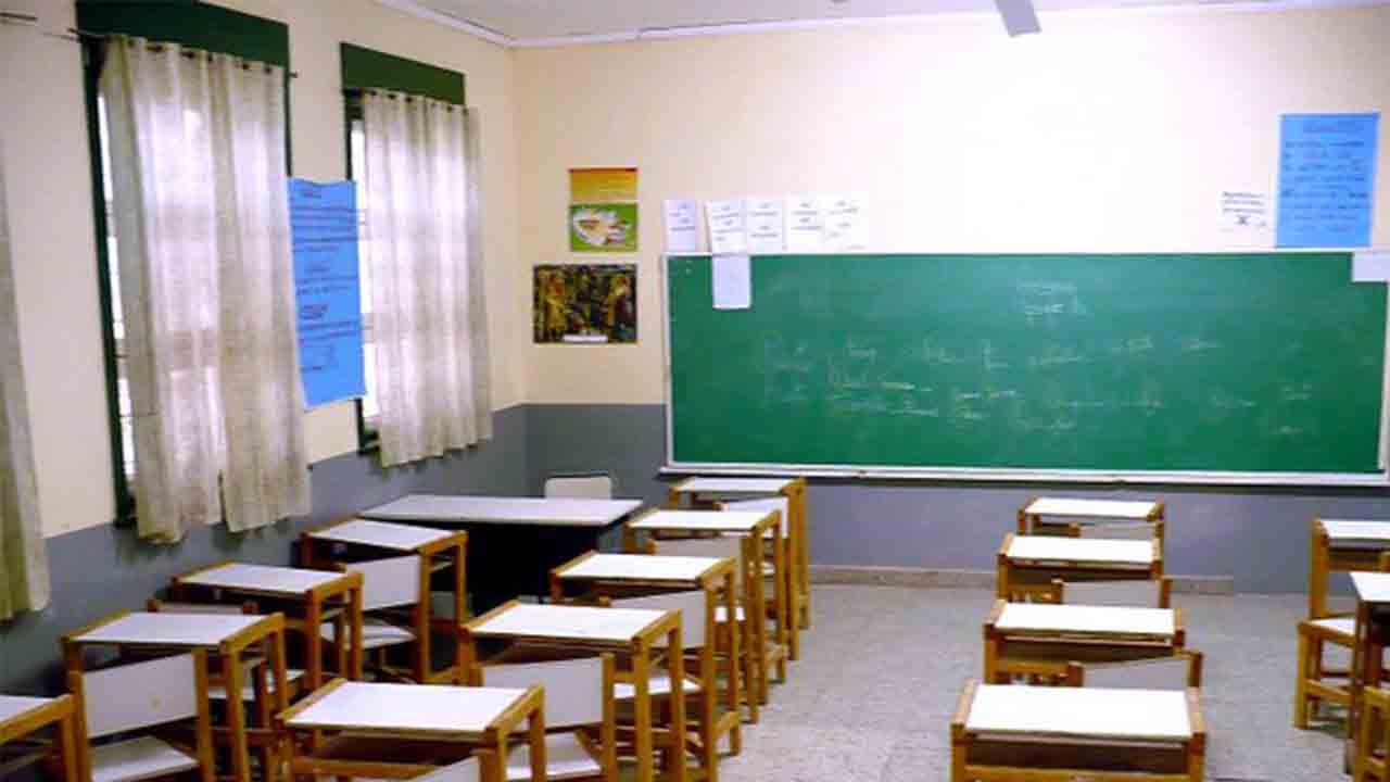 La Generalitat mantiene la vuelta a la escuela para el 11 de enero