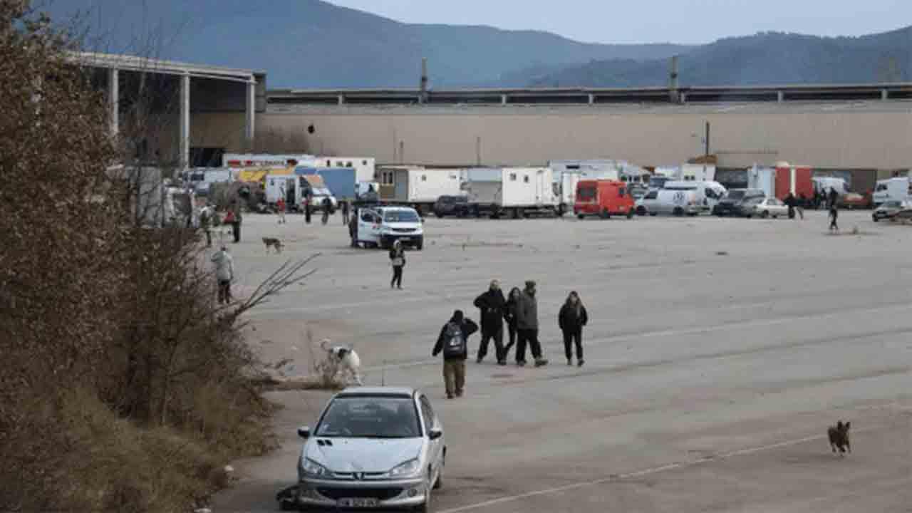 Los Mossos solicitan a Salut un protocolo para la 'rave' de Llinars del Vallès