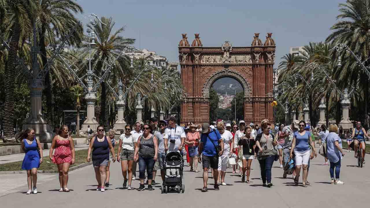 Turismo de Barcelona aprueba las líneas estratégicas para el 2021-2022
