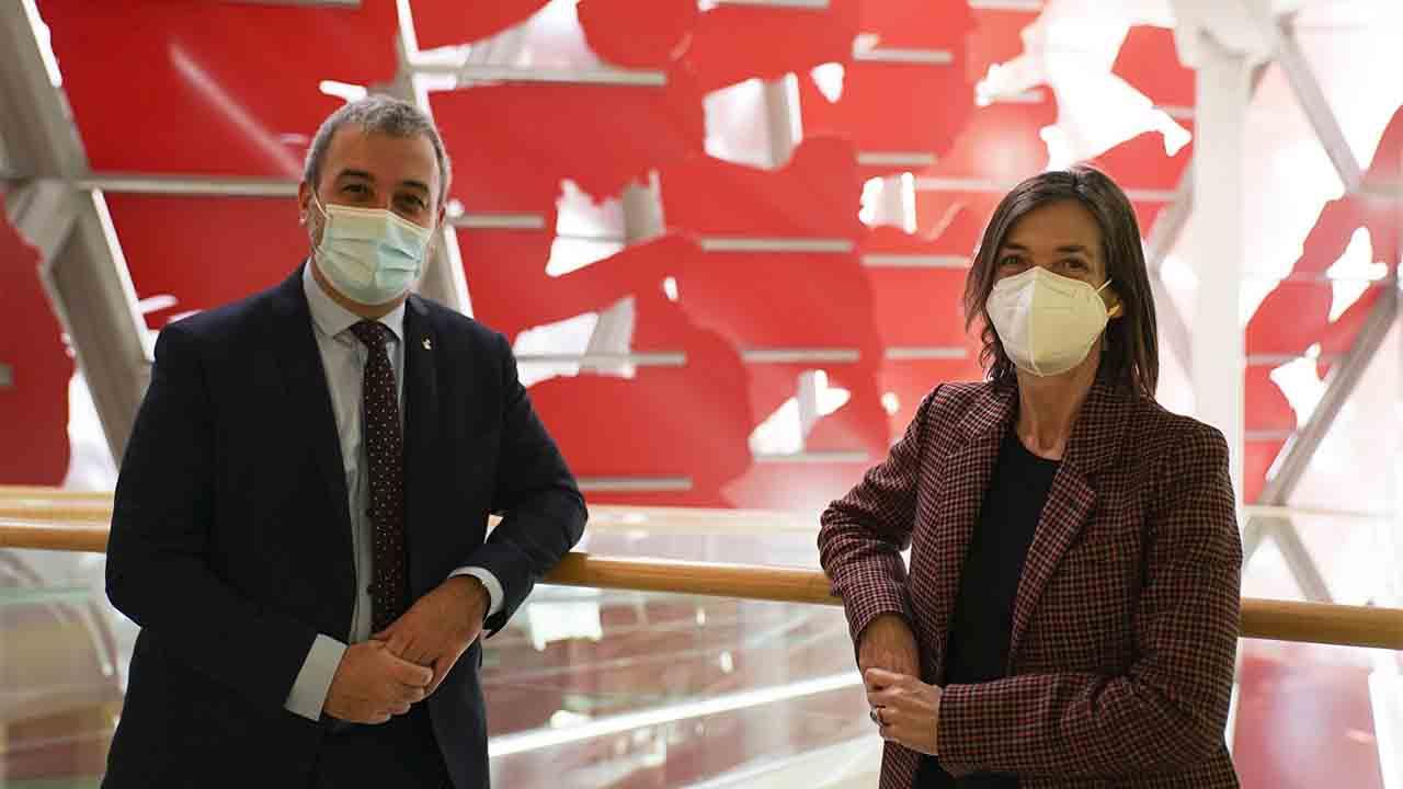 Colaboración para atraer doctorandos en innovación y políticas públicas a Barcelona