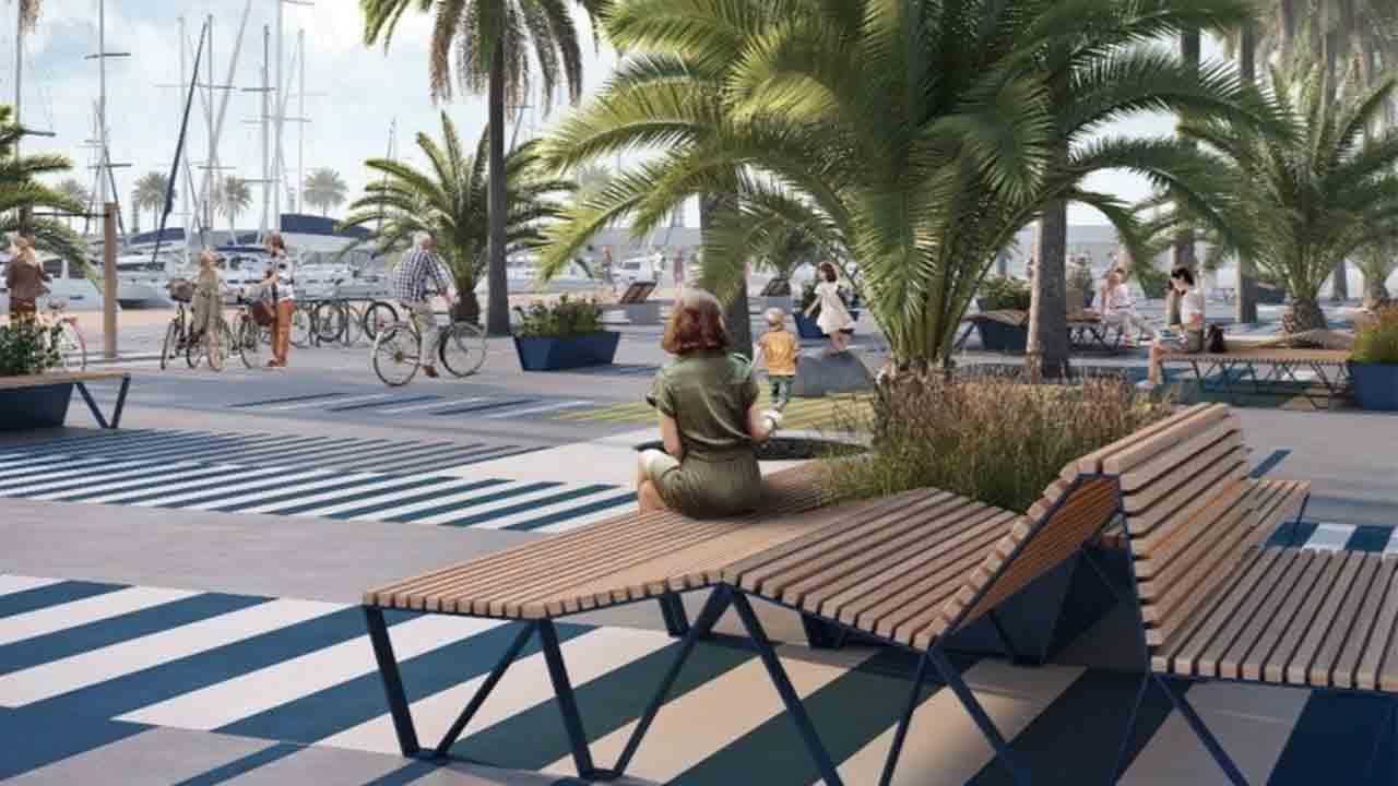 El Ayuntamiento recupera todos los locales de ocio nocturno del Puerto Olímpico