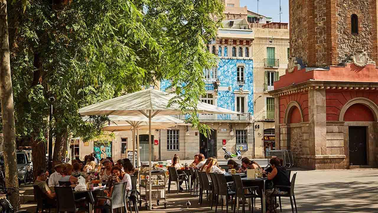 Nuevo planeamiento para la mejora urbanística y ambiental de los barrios de Gràcia
