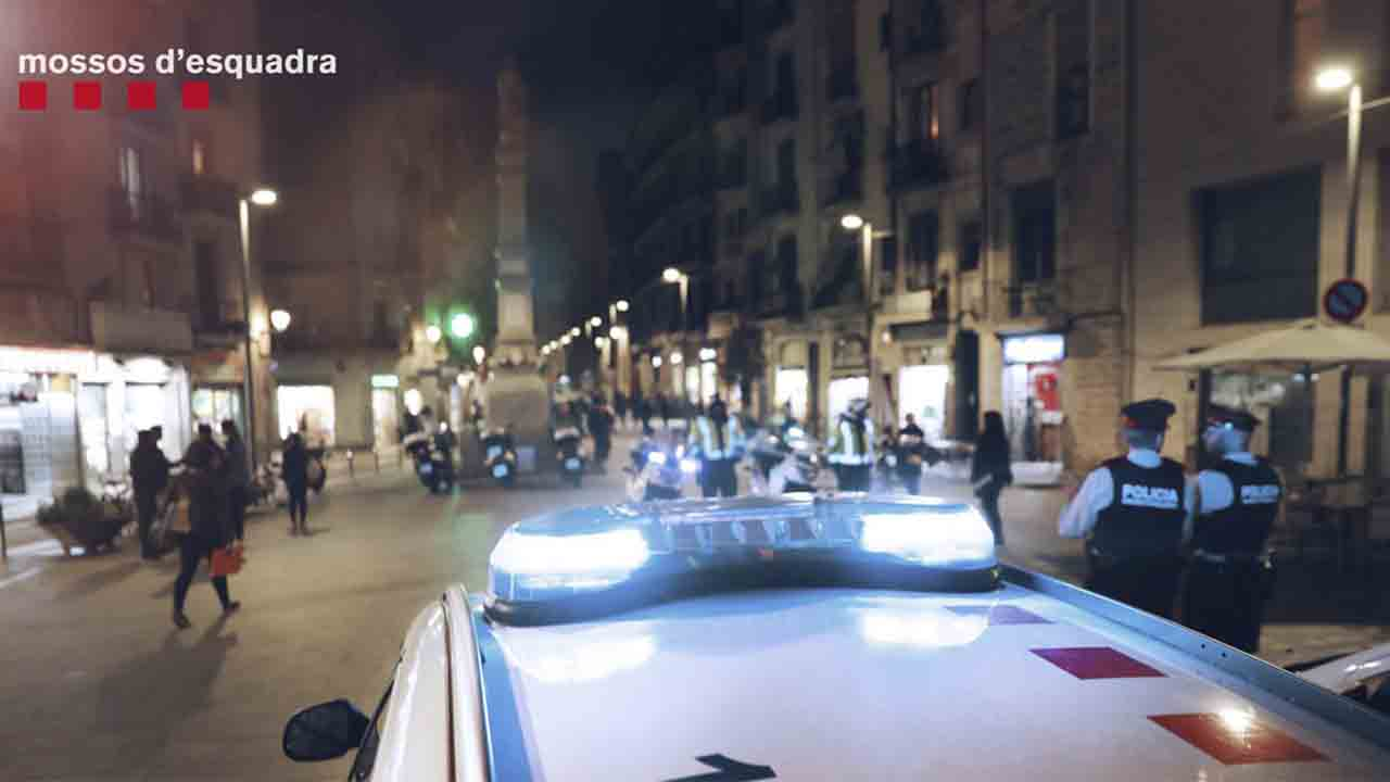 Detenido por la muerte de un hombre en Olesa de Montserrat
