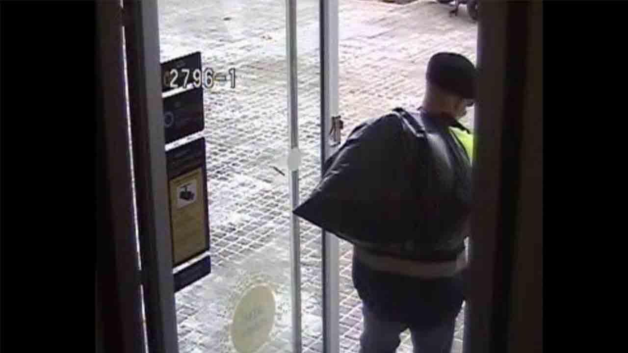Detenidos los atracadores de un banco en Badalona el pasado mes de noviembre