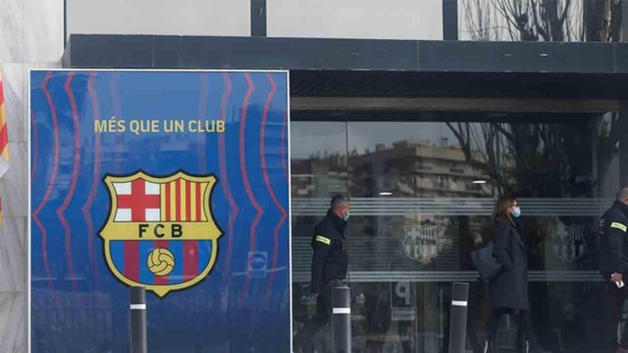Detienen a Josep Maria Bartomeu por el caso «Barçagate»