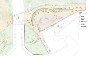 El Parque de la Estación del Norte tendrá nueva zona para perros