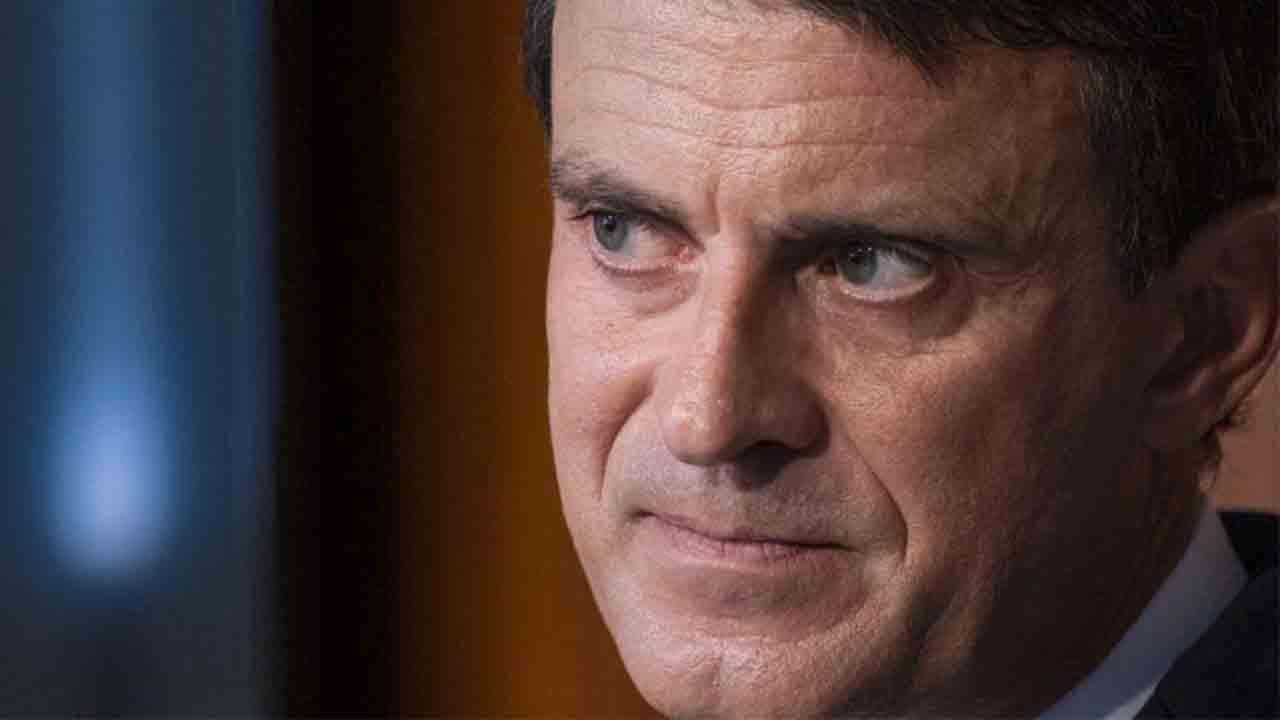 El Tribunal de Cuentas detecta 190.000 euros no declarados por el partido de Manuel Valls