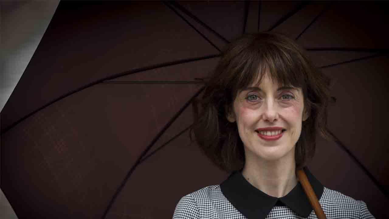 Irene Vallejo será la Pregonera de la Lectura 2021