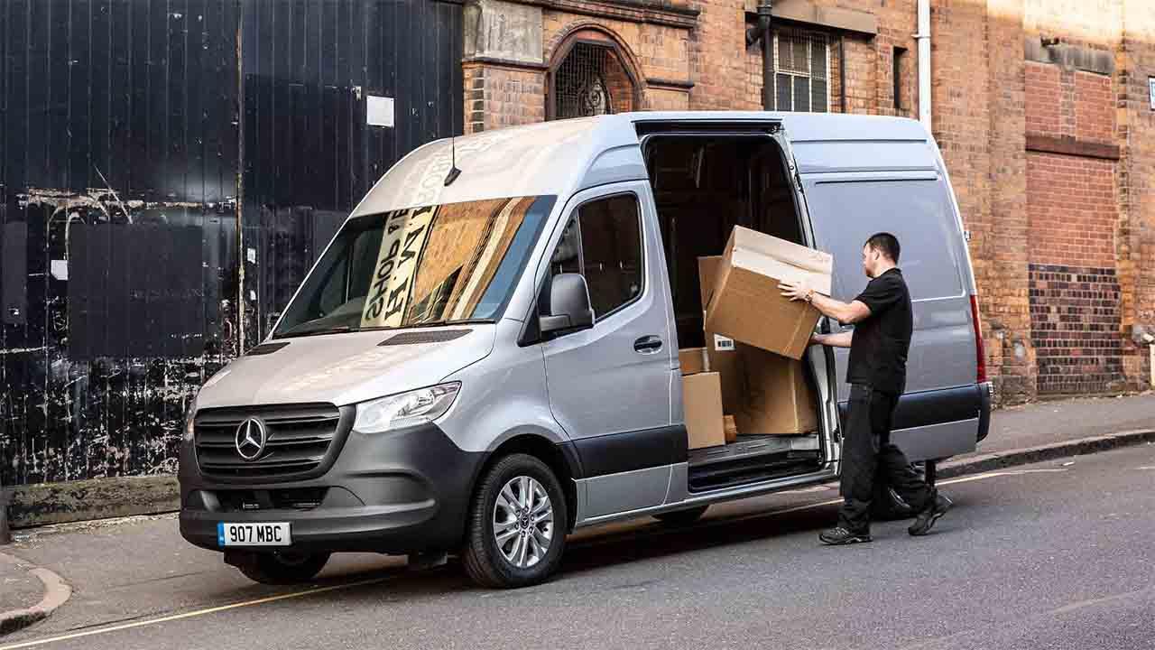 La moratoria de las furgonetas en la ZBE termina el 1 de abril