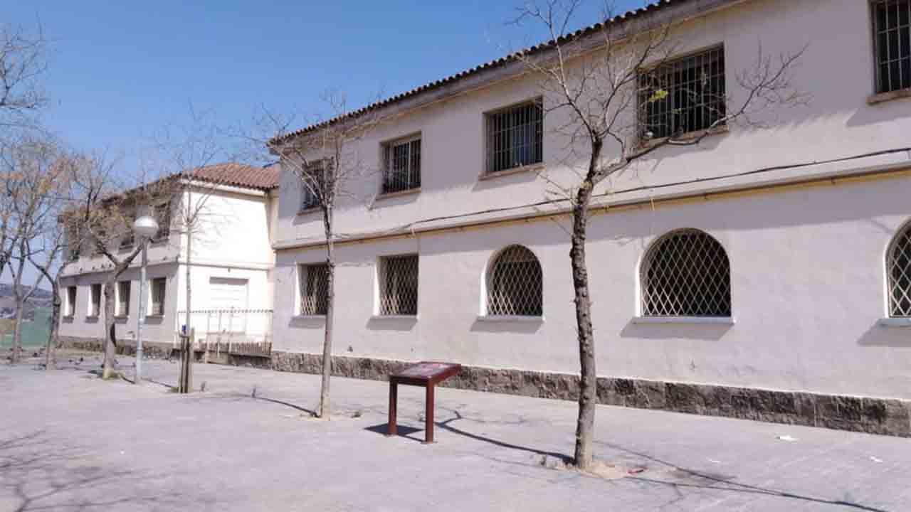 Las prisiones de Wad-Ras y Trinitat Vella se trasladarán a la Zona Franca