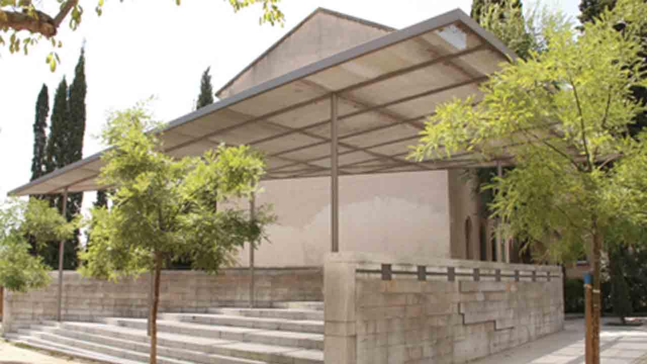 Monumento a Alexander Cirici