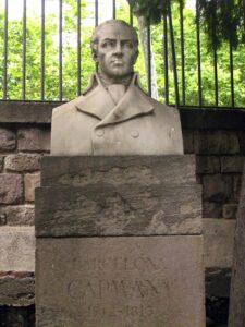 Monumento a Antoni de Capmany