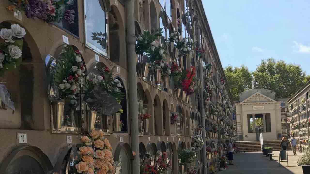 Plan Estratégico de Cementerios de Barcelona