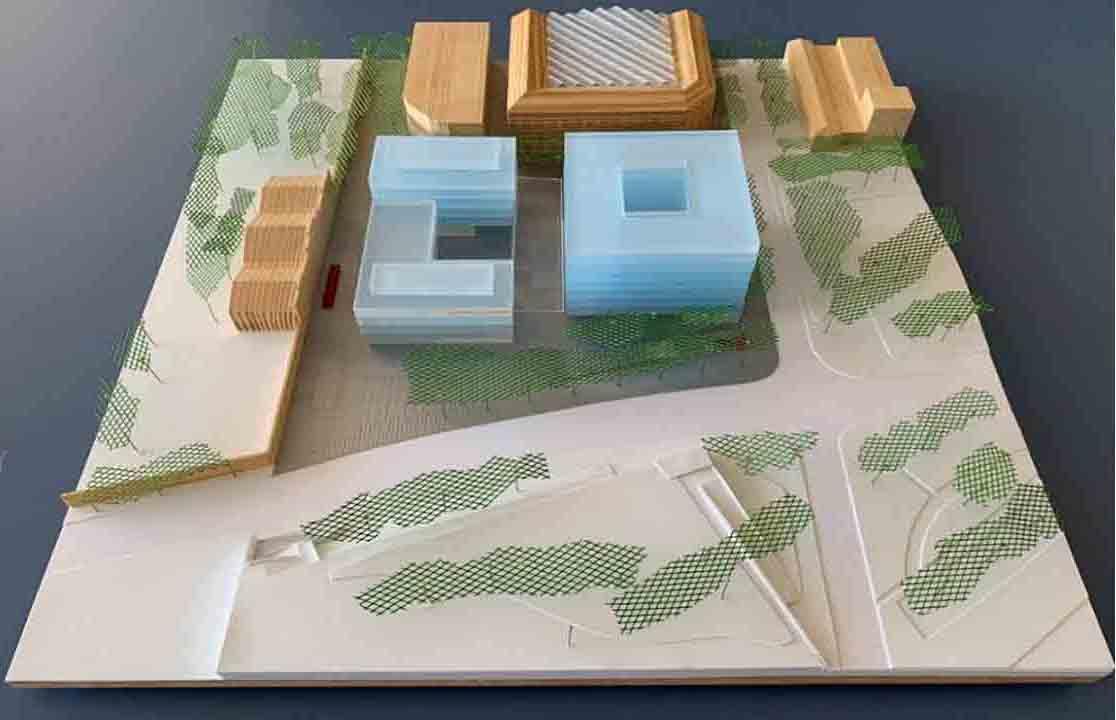 Proyecto científico del Antiguo Mercado del Pescado, en la Ciutadella