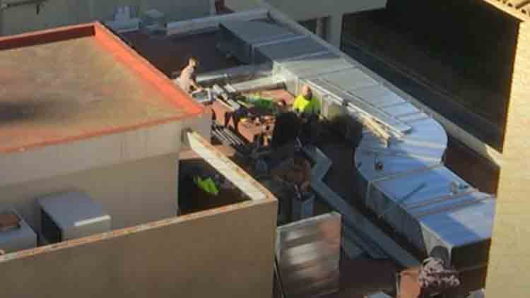 Suspensión de licencias para regular las macrococinas en Barcelona