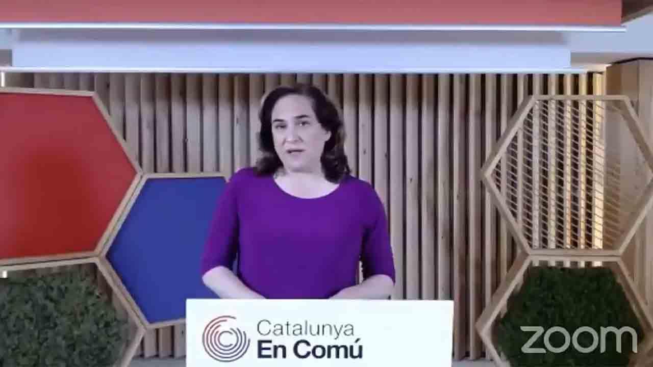 Acoso y violencia de la extrema derecha contra Unidas Podemos