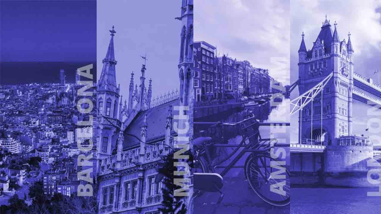 Barcelona anhela dar la bienvenida a ISE Live & Online