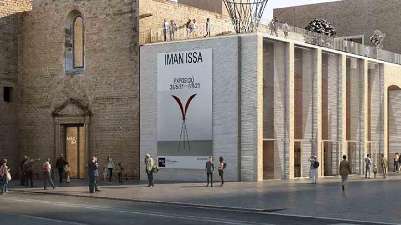 Barcelona propone museos gratuitos para los residentes