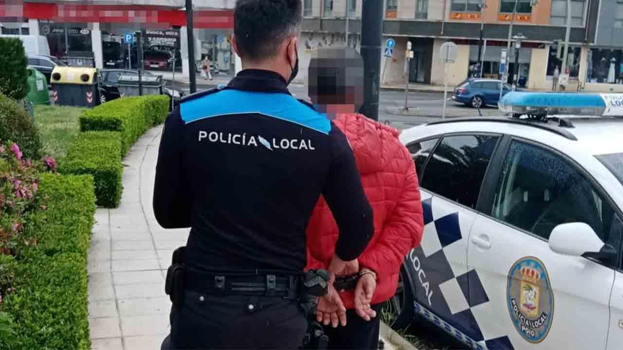 Detenido en Galicia un hombre buscado por los Mossos por estafas nigerianas