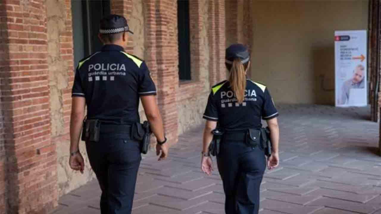 Detenido un hombre acusado de violar a una mujer en Nou Barris