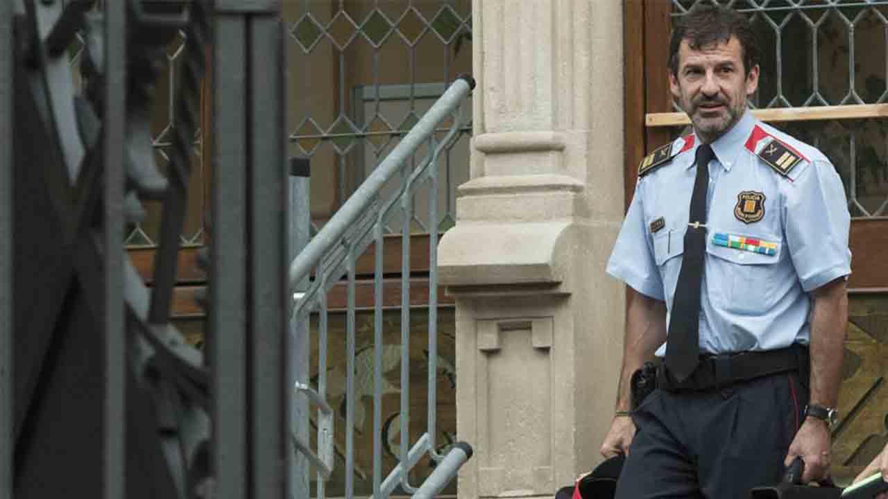 Ferran López, número 2 de los Mossos, será el jefe de seguridad del Barça