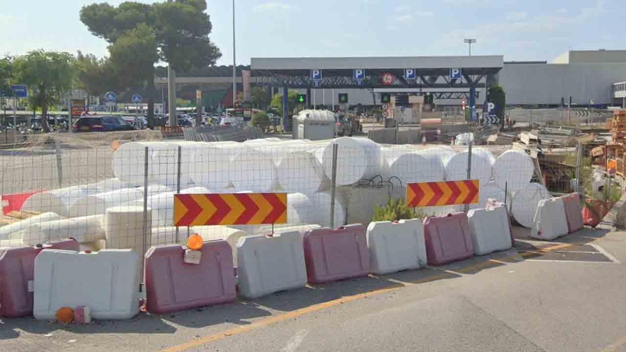 Impulso a las obras de remodelación de la Terminal 2 del aeropuerto