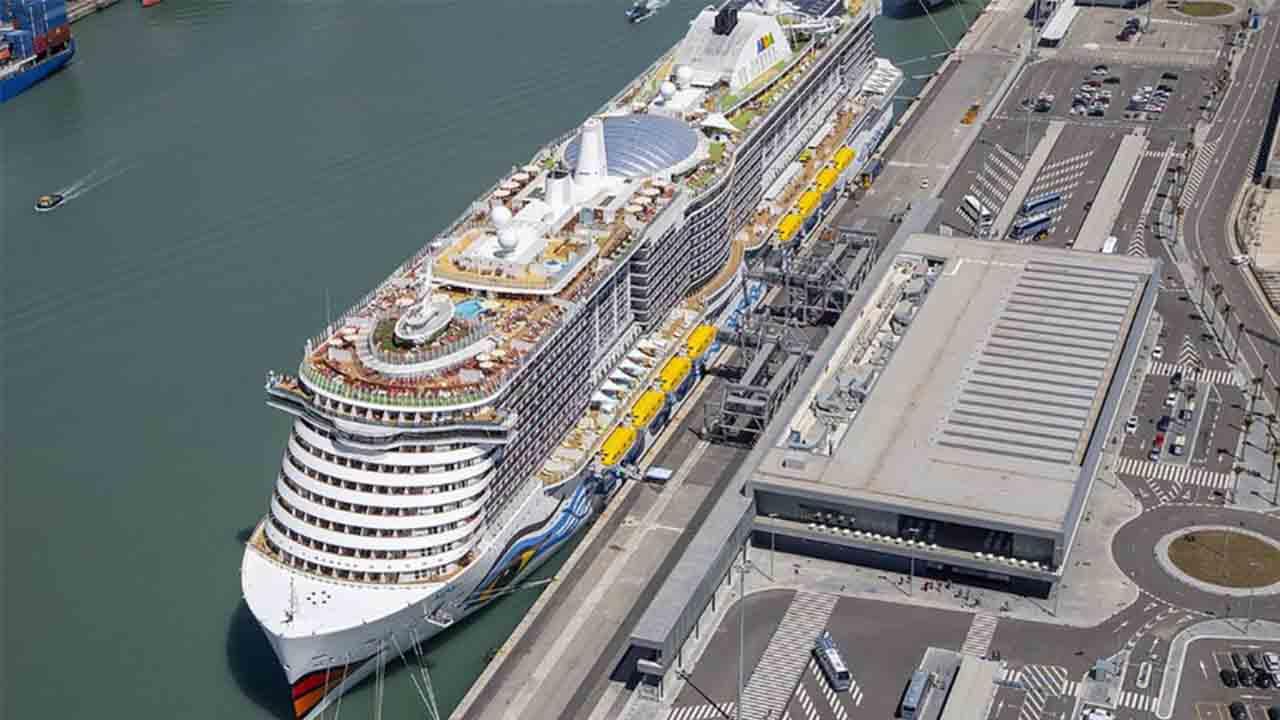 Los cruceros piden un protocolo sanitario para zarpar en junio