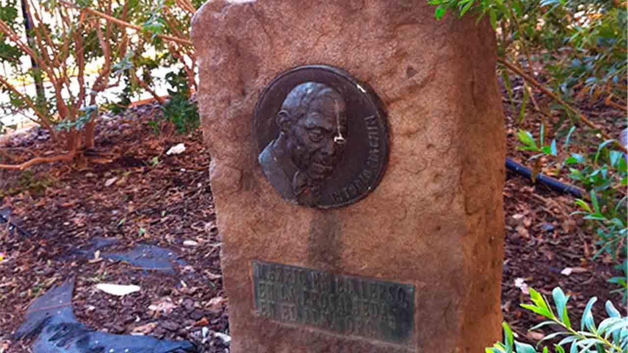 Monumento a Antonio Machín