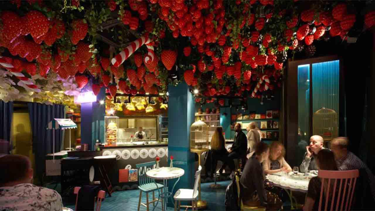 Vuelven las cenas a los restaurantes de Barcelona