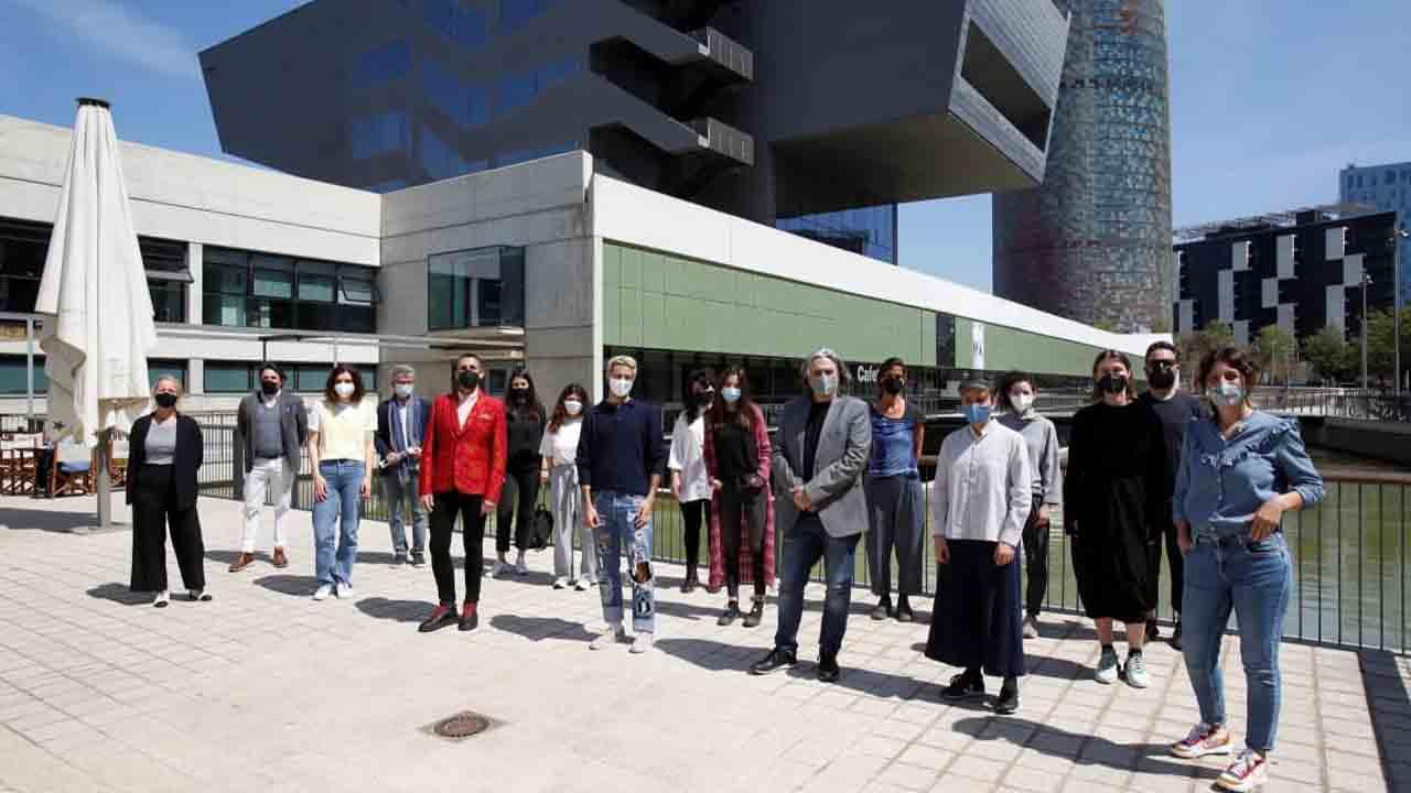 10 marcas innovadoras en la segunda edición del Barcelona Fashion Forward