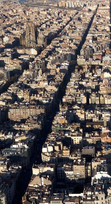 Barcelona aprueba la financiación con la banca europea para la construcción de más de 2.000 viviendas públicas