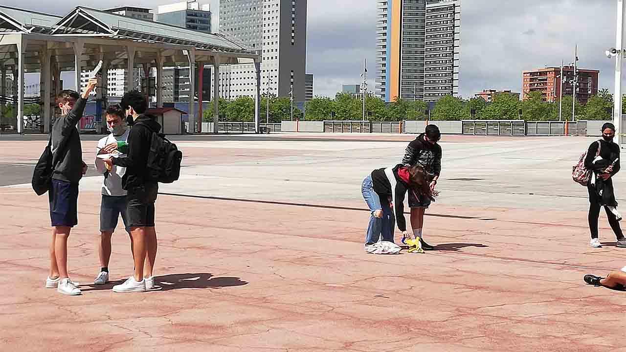 Barcelona consolida su compromiso con la cultura STEAM