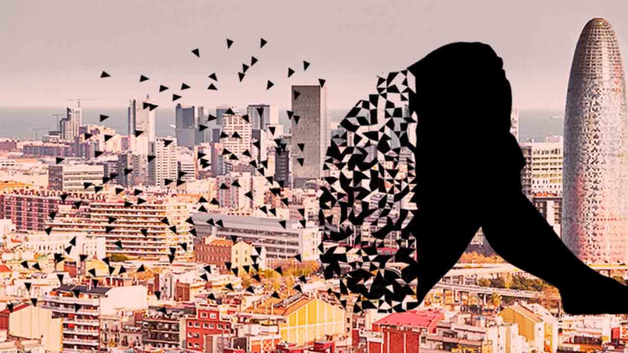 Barcelona refuerza el Plan de Choque en Salud Mental