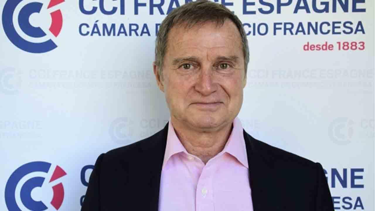 El Ayuntamiento otorga el título honorífico de 'Amigo de Barcelona' a Philippe Saman