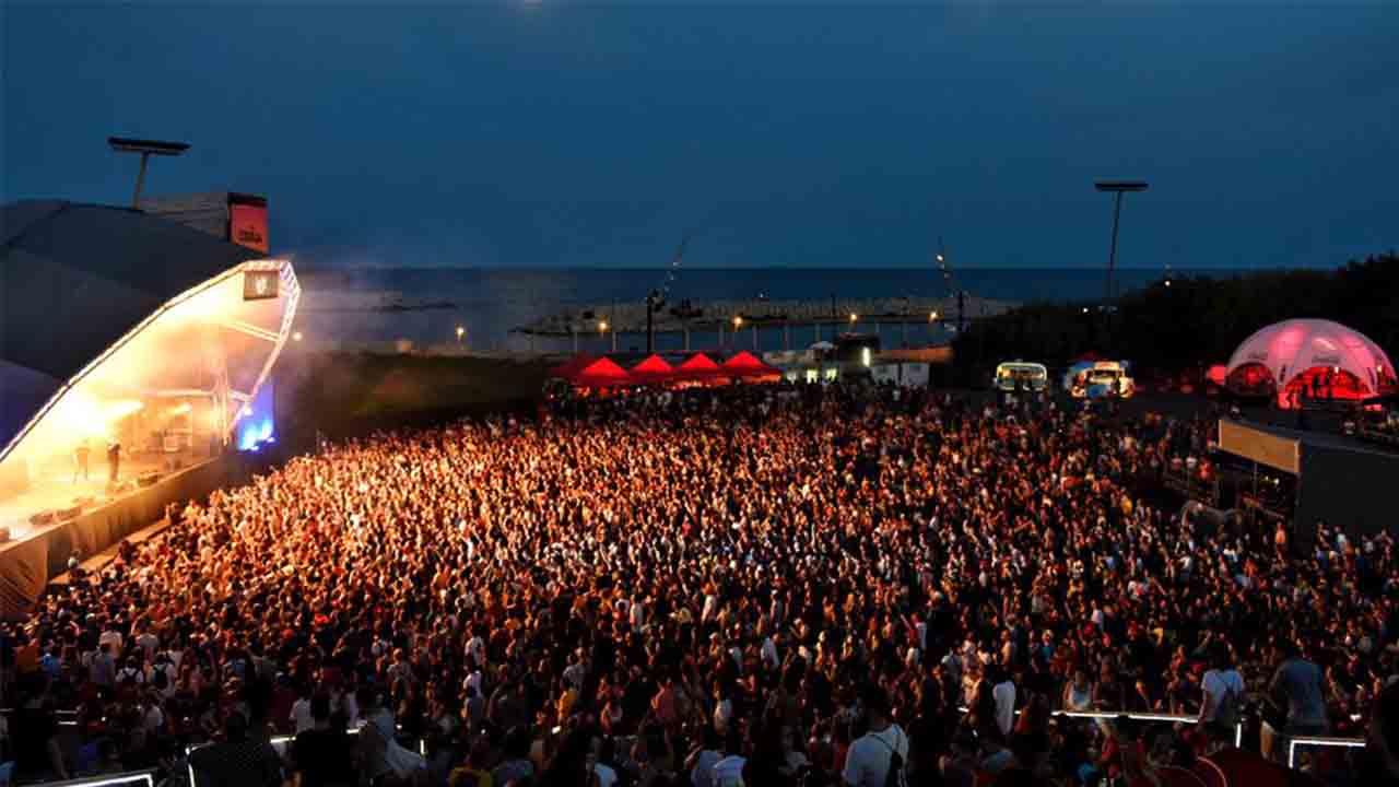 El Festival Cruïlla comienza el 8 de julio con 25.000 test diarios