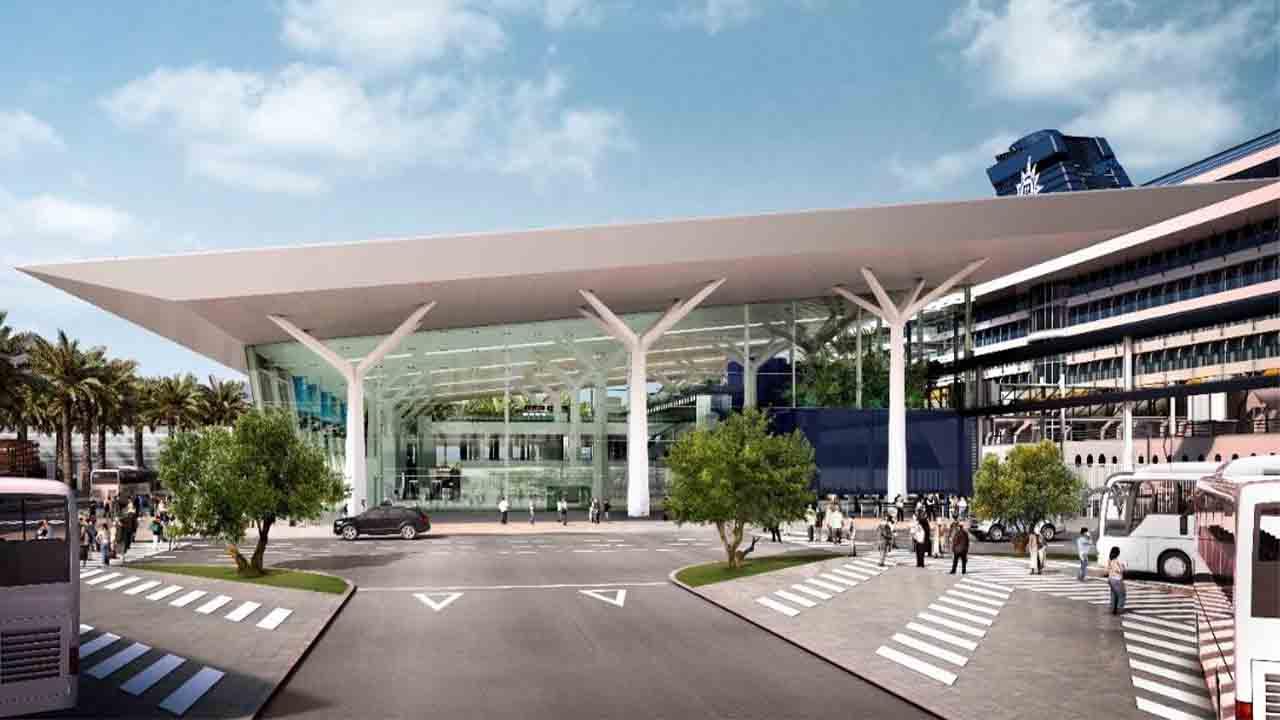 El Puerto de Barcelona aprueba la construcción de una nueva terminal de cruceros