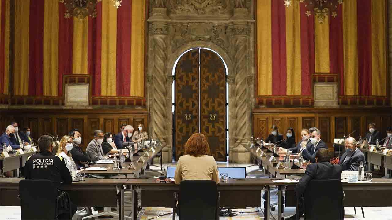 Reunión de los cónsules en Barcelona para abordar al turismo internacional