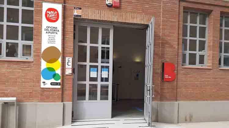 Sant Andreu tendrá la recogida puerta a puerta más grande de Catalunya
