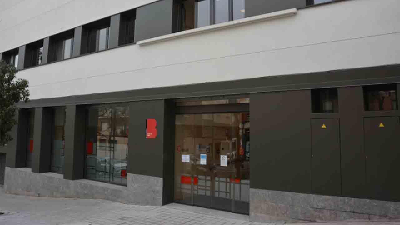 Terminan las obras del nuevo Casal de la Calle Llobregós, en Horta Guinardó