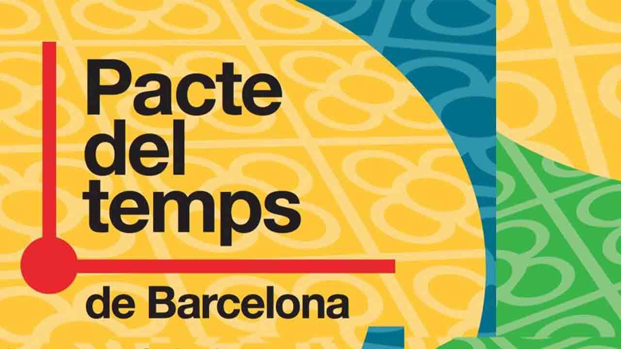 Barcelona inaugura la exposición 'Pacte del temps' en la casa Elizalde